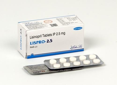 Buy Lisinopril online